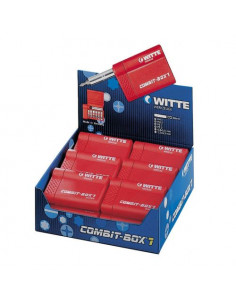 Caja de puntas de atornillar COMBIT-BOX 7 granel