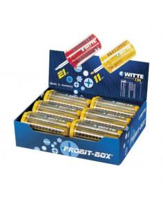 Caja de puntas de atornillar PROBIT-BOX juego 21 piezas