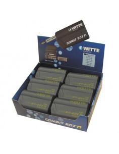 Caja de puntas de atornillar COMBIT-BOX 17 granel