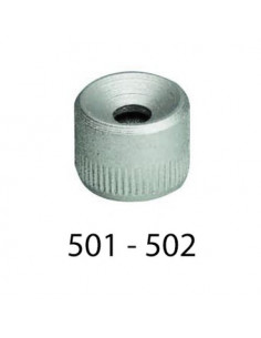 Boquillas / Conectores para bombas de engrase de palanca