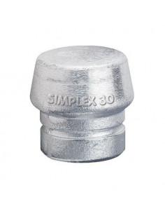 Boca de recambio Simplex - metal blando