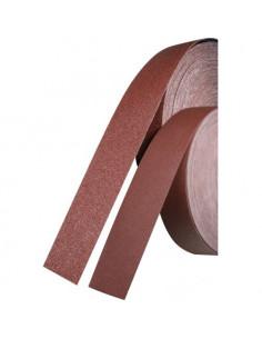 Rollos tela flexible J abrasivo AIOx 314D