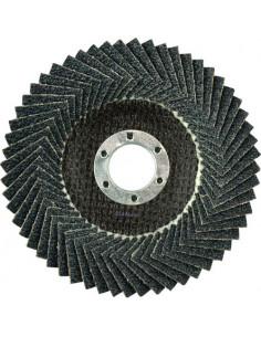 Disco de láminas abrasivo zirconio ZIRCON FLX