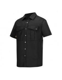 8506 Camisa Rip Stop Manga Corta
