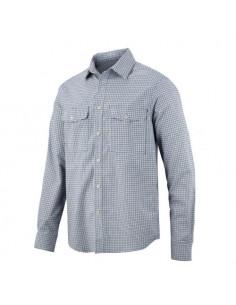 8507 Camisa Cuadros AllroundWork
