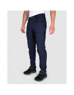 P17 Zip off trouser