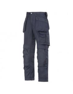 3211 Pantalón largo CoolTwill con bolsillos flotantes