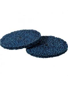 Discos Clean & Strip azul CG-DC