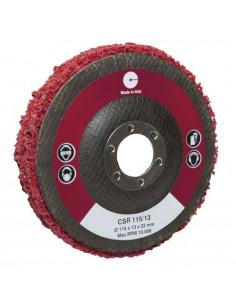 Disco C&S cerámico con base de fibra