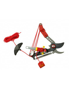 CORTARAMAS ORIENTABLE DE CORTE BY-PASS OUTILS WOLF OSVM2 36MM