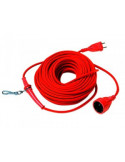 ALARGADERA DE CABLE OUTILS WOLF 50 MTS VV50