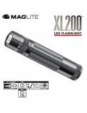 LINTERNA LED MAGLITEXL 200 120 MM AAA ESTAÑO
