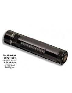 LINTERNA LED MAGLITE XL 200 120MM NEGRA