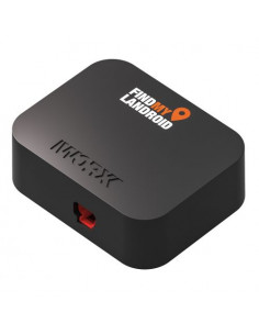 WA0862 - Sistema GPS + Conectividad 4G